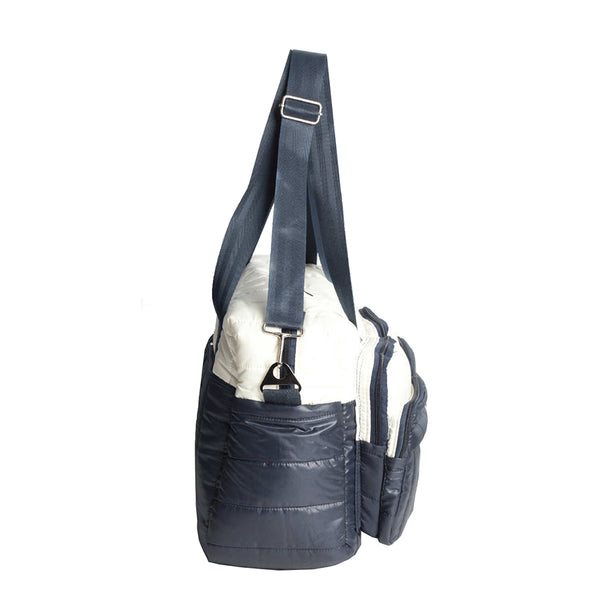 Dama Stile Shoulder Bag Anne Bebek Çantası