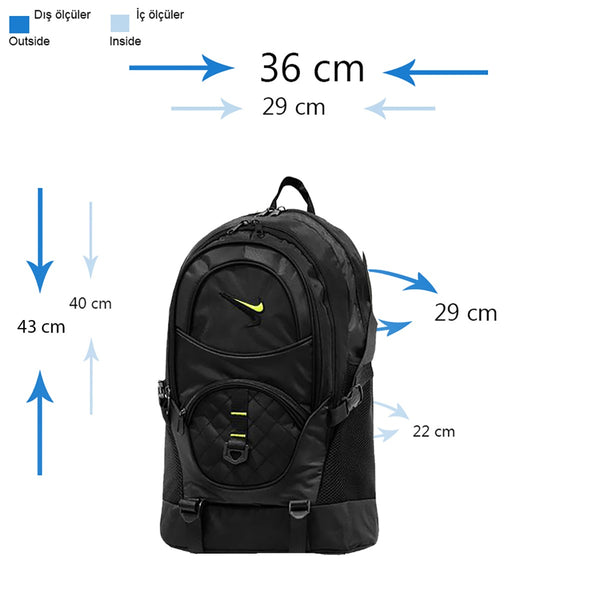 BG 160 Climbing Backpack