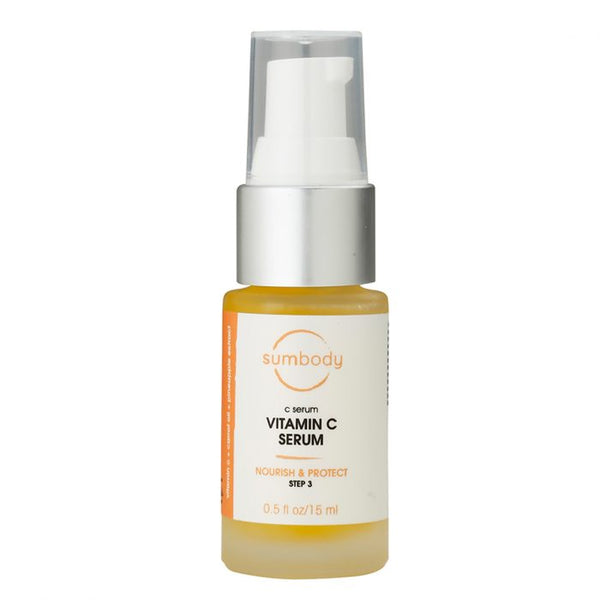 VITAMIN C Serum 1oz