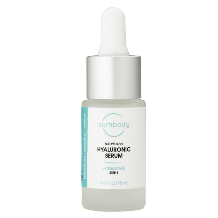 Full Infusion Hyaluronic Serum