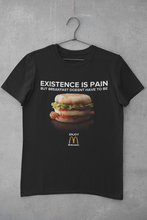 Load image into Gallery viewer, Existence is Pain Tee