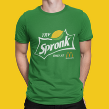 Load image into Gallery viewer, Spronk! Tee