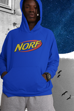 Load image into Gallery viewer, NORF or Nothin' Hoodie