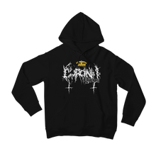 Load image into Gallery viewer, Coronavirus Death Metal Hoodie