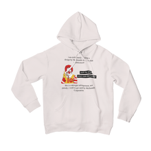 Load image into Gallery viewer, McDonalds Copyright Infringement Hoodie