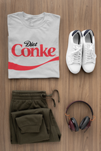 Load image into Gallery viewer, Diet Conke Tee