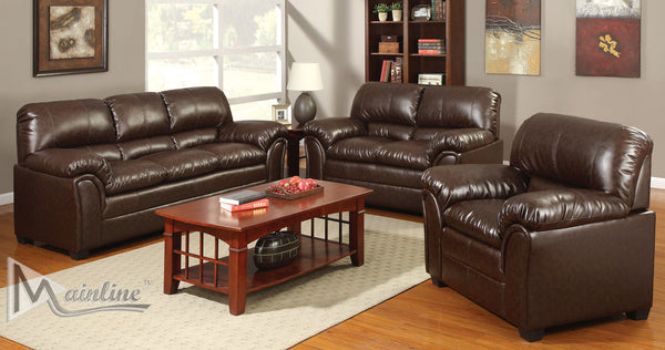Bravo Sofa Loveseat Living Room set