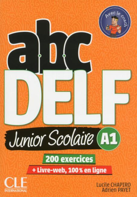 abc DELF junior scolaire-A1 (200 exercise)