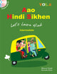 'Aao Hindi Sikhen' - 2 Let's Learn Hindi with 1 CD