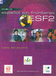 Espanol Sin Fronteras 2 Textbook with CD
