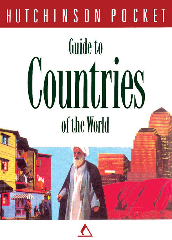 Pocket Guide of Countries of the World
