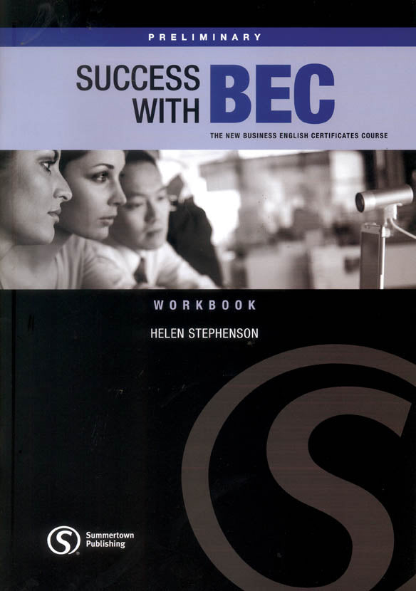 Success With BEC (Preliminary) Workbook