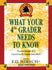 What Your 4th Grader Needs to Know