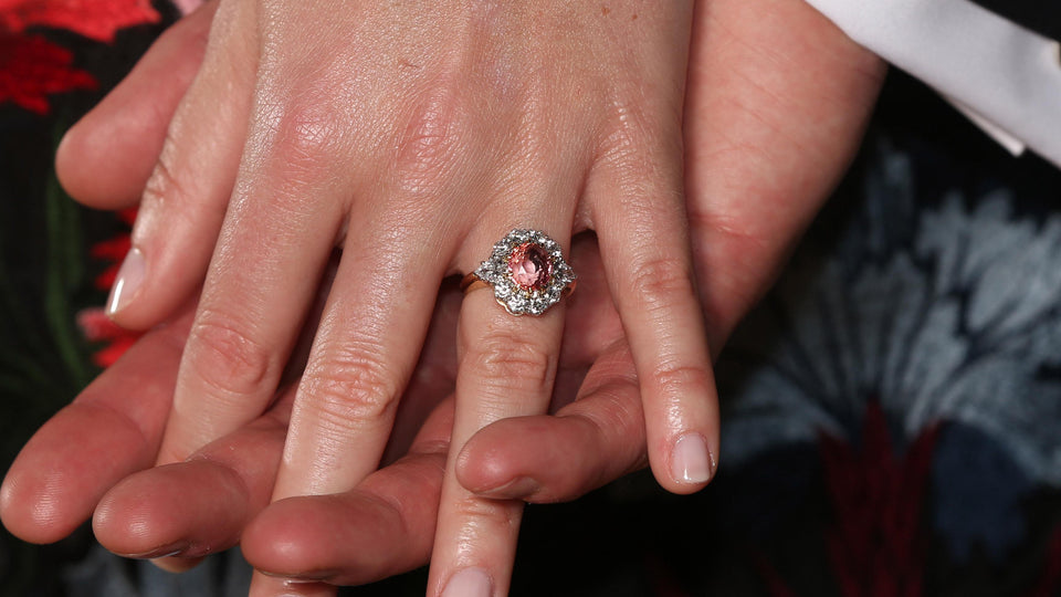 Princess Eugenie's Engagement Ring – What's All The Fuss About?