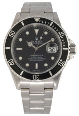 Rolex Serial Number Check