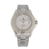 Pre-Owned Rolex Yacht Master Watch