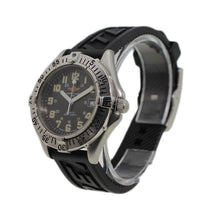 Load image into Gallery viewer, Breitling Colt a57035 38mm Stainless Steel Mens Watch