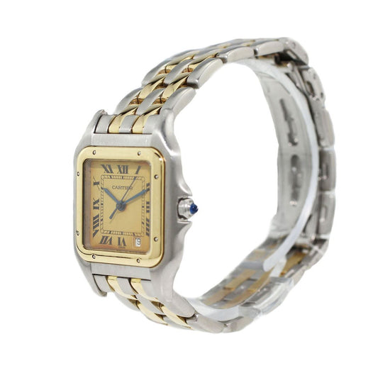 Cartier Panthere 183949 - 26mm bi-coloured Ladies Watch