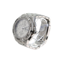 Load image into Gallery viewer, Tag Heuer Aquaracer Automatic Chronograph CAP2111 Cream Dial 45mm Mens Watch