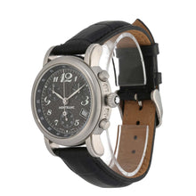 Load image into Gallery viewer, Montblanc Star 7046 38mm Stainless Steel Mens Watch