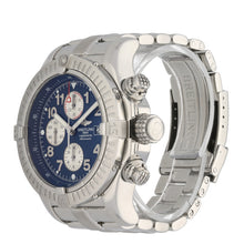 Load image into Gallery viewer, Breitling Super Avenger A13370 48.4mm Stainless Steel Mens Watch