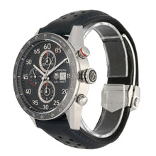 Load image into Gallery viewer, Tag Heuer Carrera CAR2A10-1 43mm Stainless Steel Mens Watch