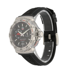 Load image into Gallery viewer, Tag Heuer F1 WAH111C 41mm Stainless Steel Mens Watch