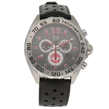Load image into Gallery viewer, Tag Heuer F1 CAZ101M 43mm Stainless Steel Mens Watch