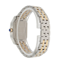 Load image into Gallery viewer, Cartier Santos Demoiselle 2701 26mm Stainless Steel Ladies Watch