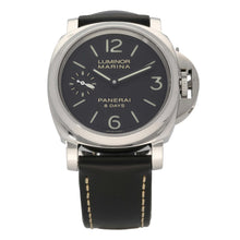 Load image into Gallery viewer, Panerai Luminor OP6937 44mm Stainless Steel Mens Watch