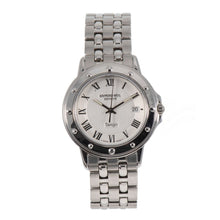 Load image into Gallery viewer, Raymond Weil Tango 5560 Steel & Grey 35mm Mens Watch