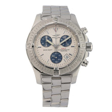 Load image into Gallery viewer, Breitling Colt A73380 41mm Stainless Steel Mens Watch