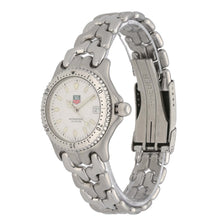 Load image into Gallery viewer, Tag Heuer Link WG1212-K0 33mm Stainless Steel Unisex Watch
