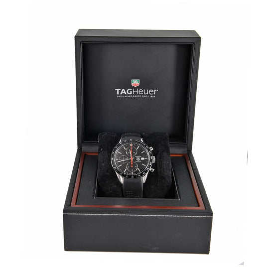 Tag Heuer Carrera CV2014-3 Automatic 41mm Mens Watch