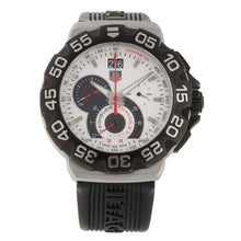 Load image into Gallery viewer, Tag Heuer F1 CAH1011 44mm Stainless Steel Mens Watch