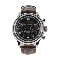 Load image into Gallery viewer, Baume & Mercier Capeland 65689 - 4&M%6%