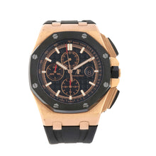 Load image into Gallery viewer, Audemars Piguet Royal Oak Offshore 44mm Gold Mens Watch