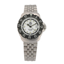 Load image into Gallery viewer, Tag Heuer F1 WA1418 27mm Stainless Steel Ladies Watch