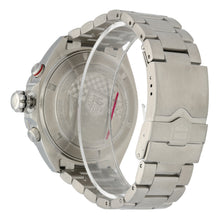 Load image into Gallery viewer, Tag Heuer F1 CAZ2010 44mm Stainless Steel Mens Watch