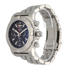 Load image into Gallery viewer, Breitling Chronomat AB0110 44mm Stainless Steel Mens Watch