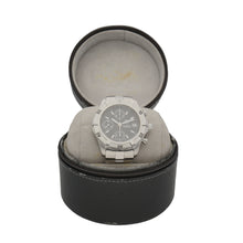 Load image into Gallery viewer, Tag Heuer 2000 Exclusive CN2111-0 40mm Stainless Steel Mens Watch