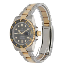 Load image into Gallery viewer, Rolex Submariner 116613 40mm Black Dial Watch