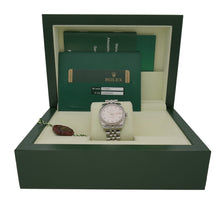 Load image into Gallery viewer, Rolex Datejust 178274 31mm Pink Dial Watch