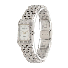 Load image into Gallery viewer, Raymond Weil Tango 5971 18.5mm Stainless Steel Ladies Watch
