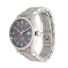 Load image into Gallery viewer, Tag Heuer Carrera WAR2012-0 41mm Stainless Steel Mens Watch