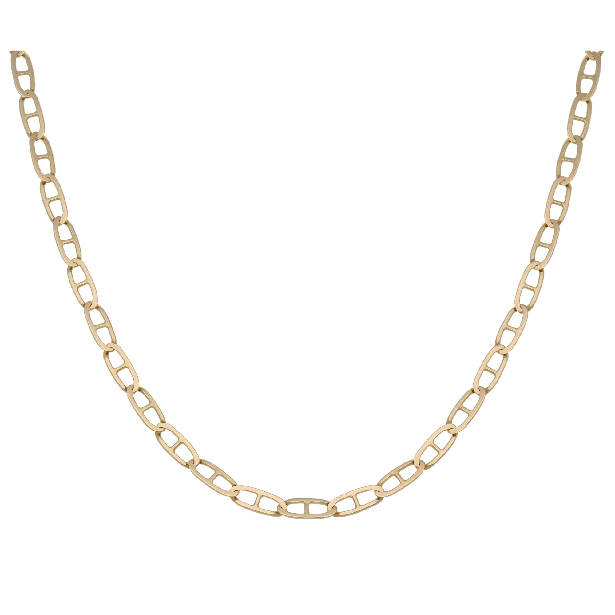 9ct Gold Ladies Other Chain 22
