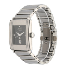 Load image into Gallery viewer, Rado Integral 580.0692.3 27mm Platinum Plated Mens Watch