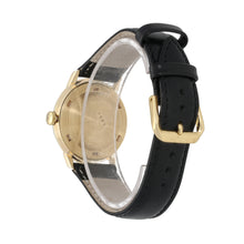 Load image into Gallery viewer, Jaeger-Lecoultre Vintage 34mm 9Ct Gold Mens Watch