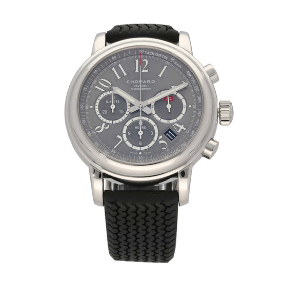 Chopard Mille Miglia 8511 42mm Stainless Steel Mens Watch