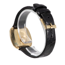 Load image into Gallery viewer, Piaget Classic 75101 18ct Gold & Black 32mm Ladies Watch